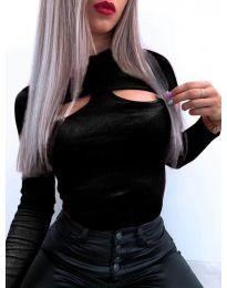 Bluza - koda 1412 - črna