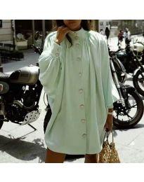 Obleka - koda 0899 - menta