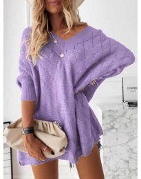 Tunika - koda 992 - vijolična