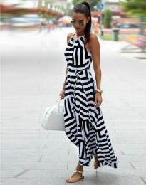 Obleka - koda 2903 - večbarvna
