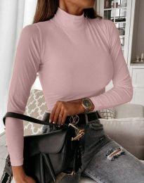 Bluza - koda 6087 - roza