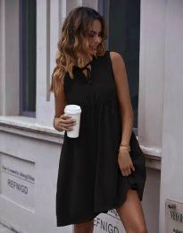 Obleka - koda 0286 - črna