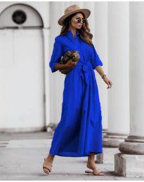 Obleka - koda 0900 - temno modra