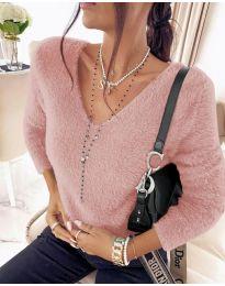 Bluza - koda 8051 - roza