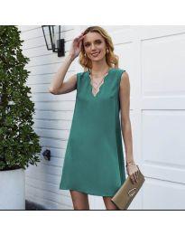 Obleka - koda 1429 - zelena