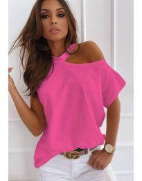 Majica - koda 0599 - 1 - roza