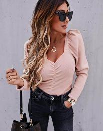 Bluza - koda 394 - roza