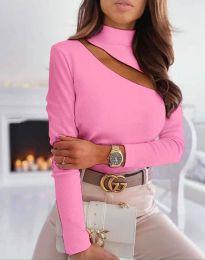 Bluza - koda 11490 - roza