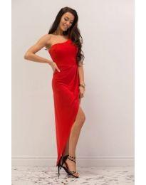 Obleka - koda 541 - rdeča