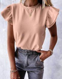 Majica - koda 6215 - breskev