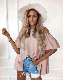 Bluza - koda 0157 - roza
