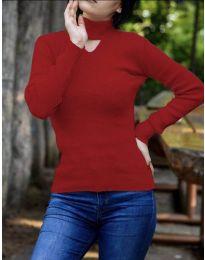 Bluza - koda 5191 - rdeča