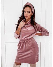 Obleka - koda 1714 - roza