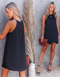 Obleka - koda 2169 - črna