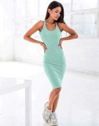 Obleka - koda 11926 - menta