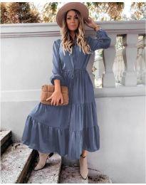Obleka - koda 5150 - modra