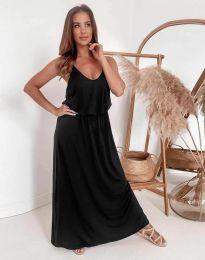 Obleka - koda 11993 - črna