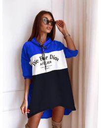 Obleka - koda 9090-8 - farebná