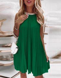 Obleka - koda 0889 - zelena