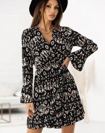 Obleka - koda 2726 - farebná