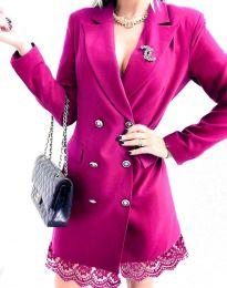 Obleka - koda 6955 - ciklama