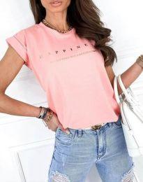Majica - koda 1560 - roza