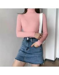 Bluza - koda 0055 - roza
