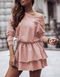 Obleka - koda 0525 - puder