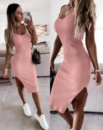 Obleka - koda 2378 - puder
