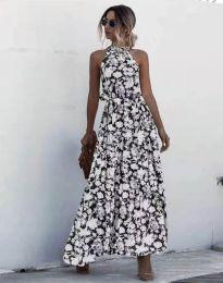 Obleka - koda 6214 - večbarvna