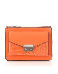 Torba - koda D8506 - oranžna