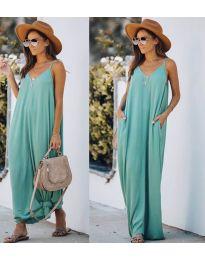 Obleka - koda 0209 - zelena