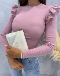 Bluza - koda 1663 - roza