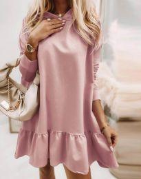 Obleka - koda 9376 - puder