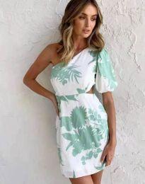 Obleka - koda 4650 - večbarvna