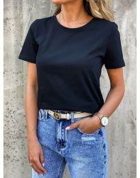 Majica - koda 5233 - črna