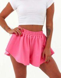Kratke hlače - koda 11979 - roza