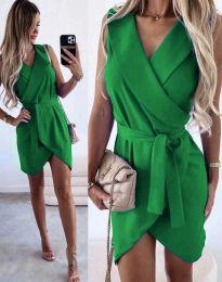 Obleka - koda 7793 - zelena