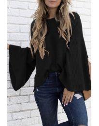 Bluza - koda 076 - črna