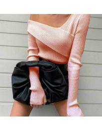 Bluza - koda 6250 - roza