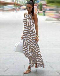 Obleka - koda 2903 - 4 - farebná