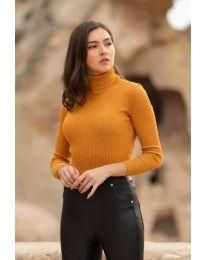 Bluza - koda 0055 - oranžna