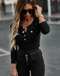 Bluza - koda 11516 - črna