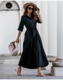 Obleka - koda 0900 - črna