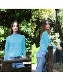 Bluza - koda 912 - modra