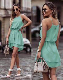 Obleka - koda 2104 - menta