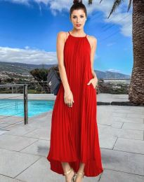 Obleka - koda 6999 - rdeča