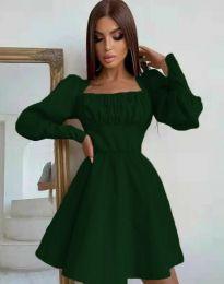Obleka - koda 8150 - zelena