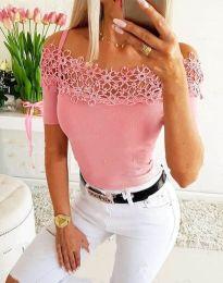 Majica - koda 3912 - roza