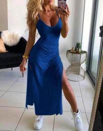 Obleka - koda 4754 - 3 - modra